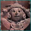 The Aztec God, Xipe